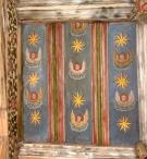 Rug Chapel Sanctury Ceiling