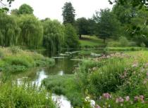 Stoneleigh Abbey Gardens