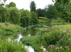 Stoneleigh Abbey Gardens
