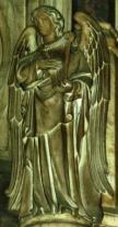 Stone Kebel College Angel