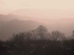 Dusk in Argyll
