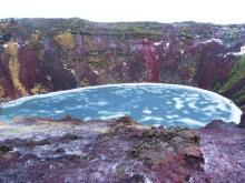 Kerið Volcano, Golden Circle