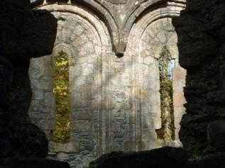 Dunstaffnage Chapel