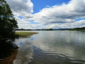 Lake of Menteith
