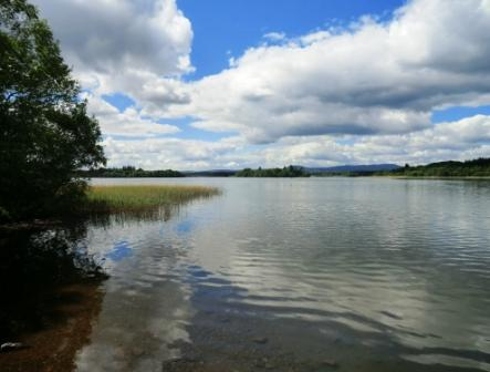 Lake of Menteith