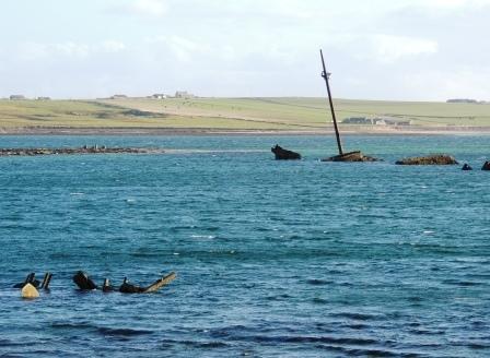 Vikings at Churchill