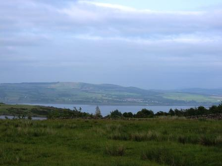 Across to Helensburgh