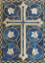 memorial cross