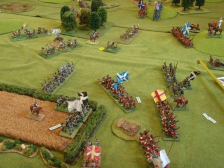 Battle of Kilmadinny