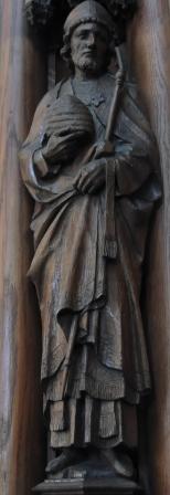 St Ambrose - Beverly Minster