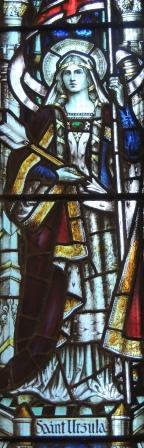 St Ursula