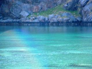 The Colour Blue
