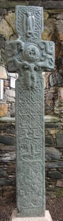 The High Cross of Keills