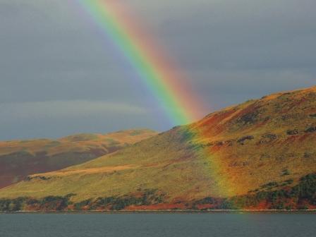 Skye Rainbow