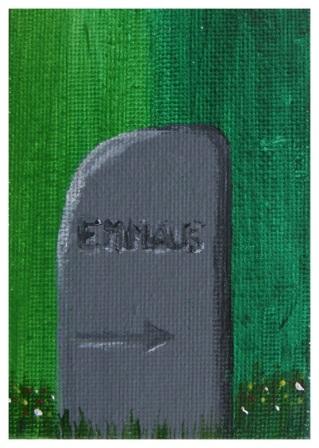 Road of Emmaus