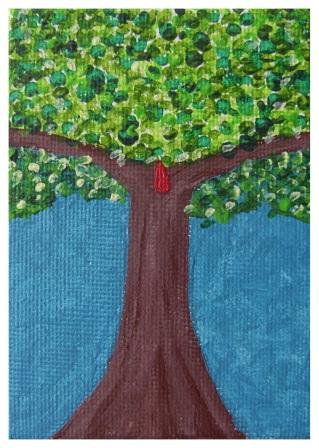 41 Tree of Life