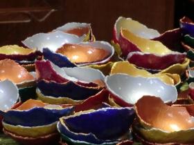 Kenotic Bowls